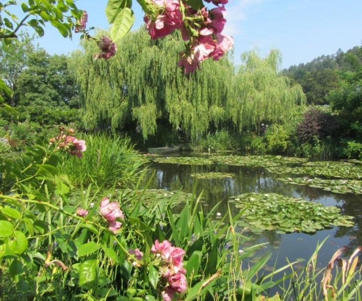 En France, huit jardins d'exception à découvrir Jardin14