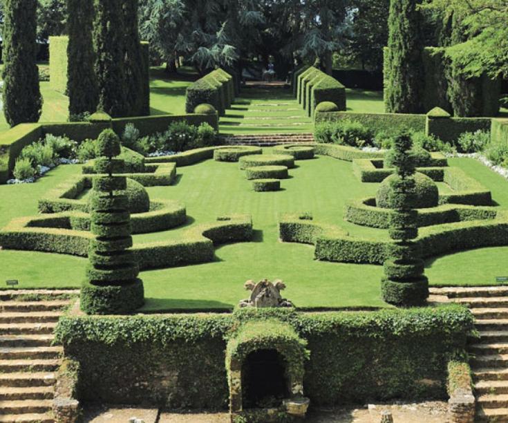En France, huit jardins d'exception à découvrir Les-ja10
