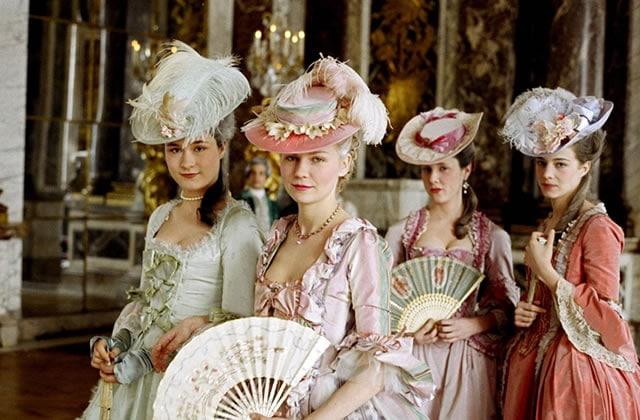Marie-Antoinette, révélation (et révolution) de la haute couture Marie-12