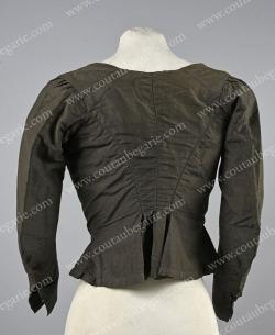 Vêtements de deuil au XVIIIe Ob_25e10
