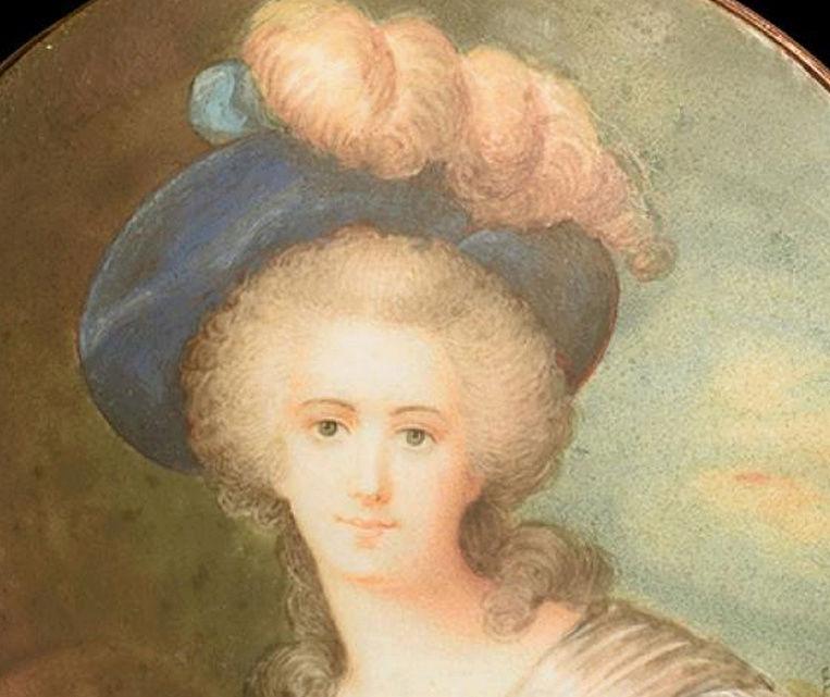 A vendre: miniatures de Marie Antoinette? - Page 5 Sans_t11