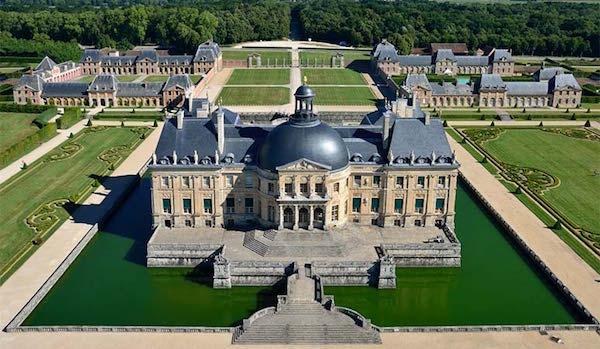 C'est la fête au château de Vaux-le-Vicomte Vaux10