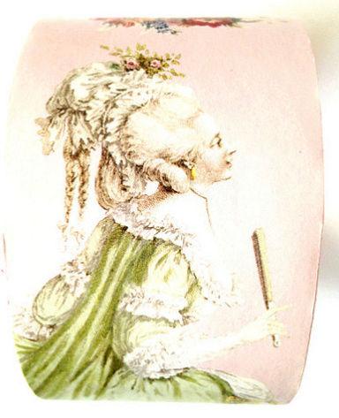 Manchette Duchesse Confidente de Marie-Antoinette Zzj10