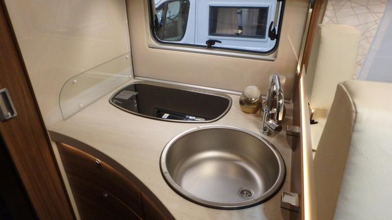 [INFOS Techniques] Camping car EURA MOBIL Integra line Pb050117