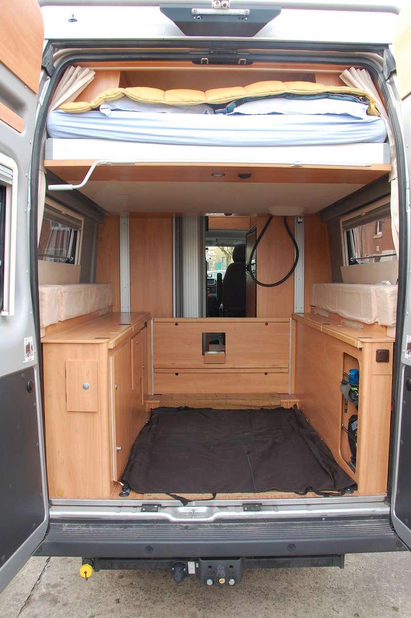 Soute de nos fourgons, rangement, transport, vos témoignages et vos photos - Page 5 Dsc_0711
