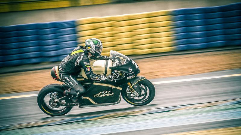 [Endurance] 24 heures du Mans 2018  37194010