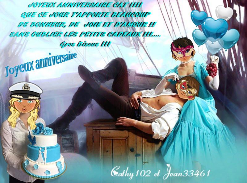 ANNIVERSAIRE DE CATHY102 Cathya10