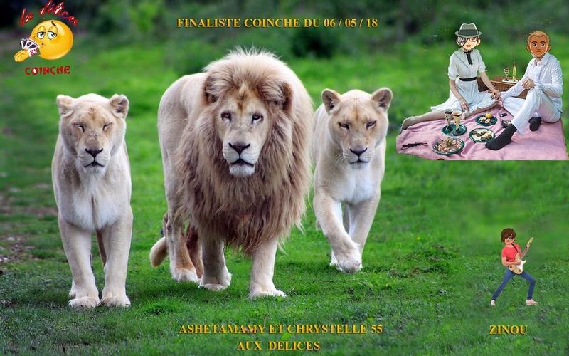 TROPHEES DE COINCHE DU 06 MAI 2018 APRES MIDI Chryst10