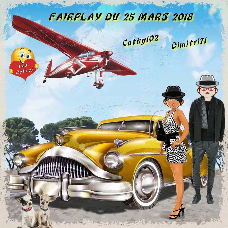 FAIRPLAYS DU 29 MARS 2018 Dimit12