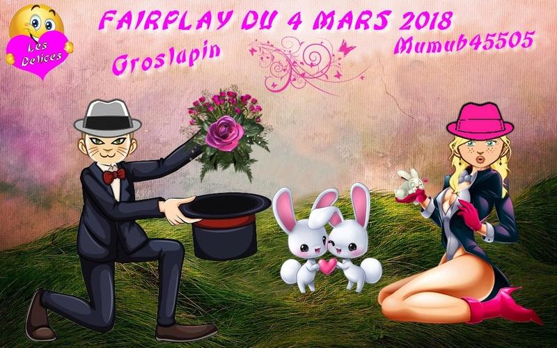 TROPHEES DE FAIRPLAYS DU  04 MARS 2018 Grosla10