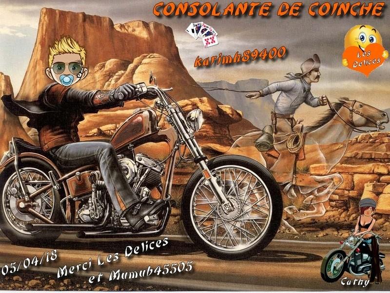 TOURNOI DE COINCHE  DU 5 AVRIL 2018  Karim10
