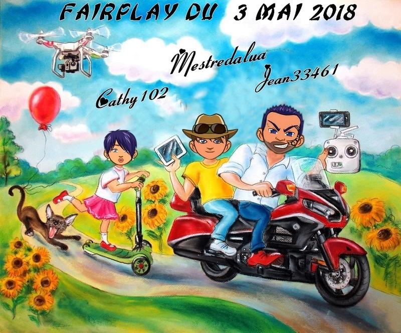 TROPHEES FAIRPLAY DU  3 MAI 2018 Mestra11
