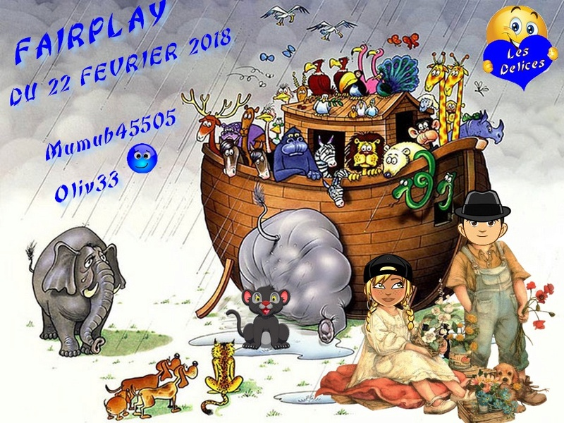 TROPHEES FAIRPLAY DU 22 FEVRIER 2018 Oliv3310