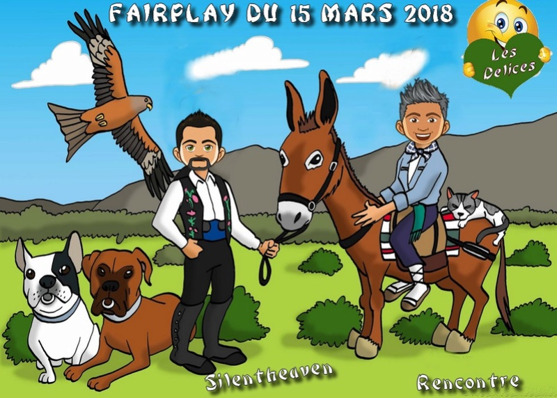 TROPHEES DE FAIRPLAY DU 15 MARS 2018 Silent10