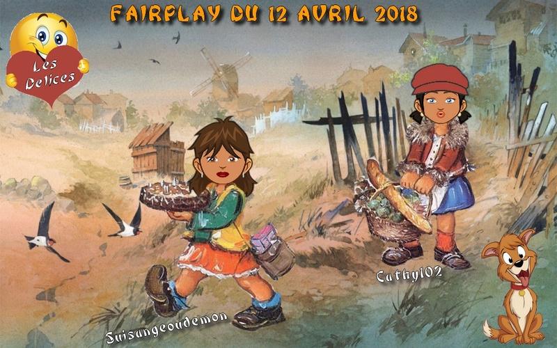 FAIRPLAYS DU 12 AVRIL 2018 Suisan14