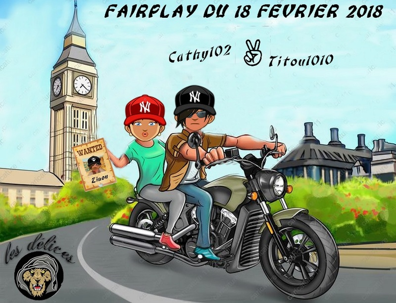TROPHEES FAIRPLAY DU 18 FEVRIER 2018 Titou110