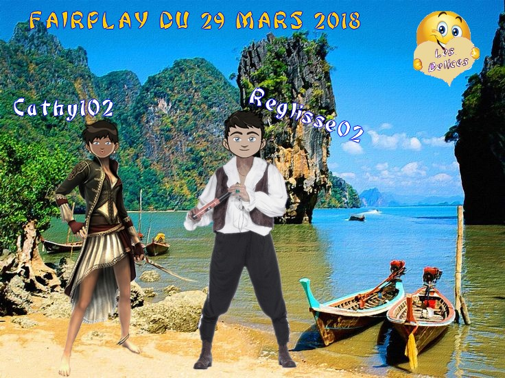 FAIRPLAYS DU 29 MARS 2018 Troph171