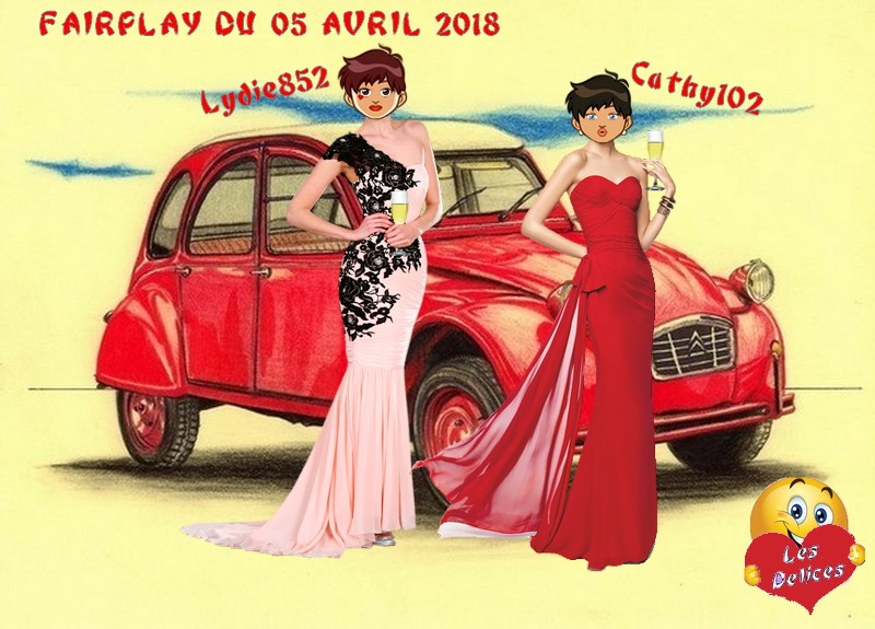 FAIRPLAYS DU 5 AVRIL 2018 Troph178