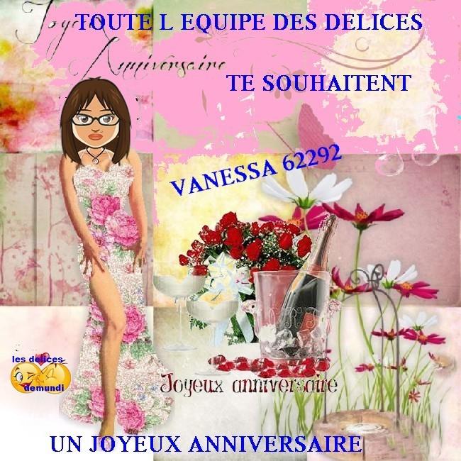ANNIVERSAIRE DE VANESSA62292 Vaness16