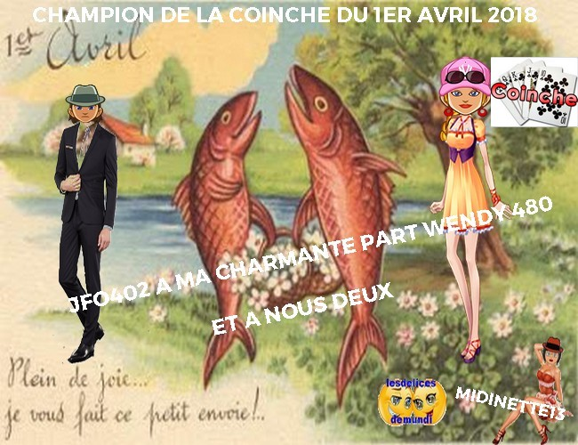 TROPHEES DE COINCHE DU 1 er AVRIL SOIR Wendy_10