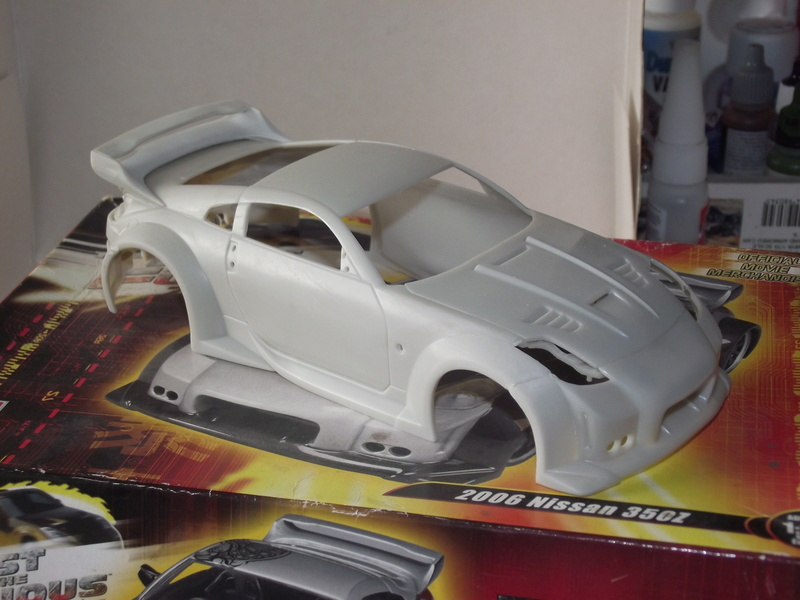 Nissan 350Z  C_210