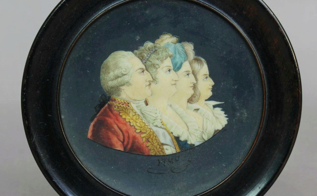 A vendre: miniatures de Marie Antoinette et de ses proches - Page 14 Zzz9-411