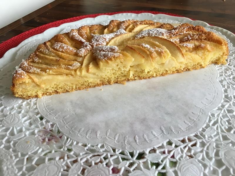 Une tarte aux pomme hyper facile et délicieuse ! Fe61bf10