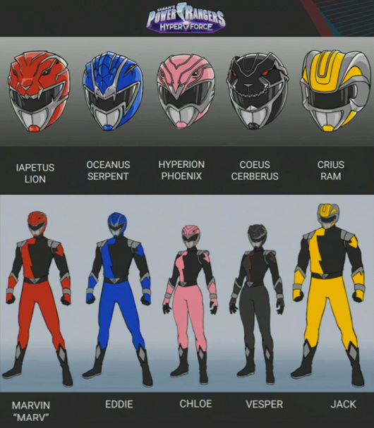 Power Rangers - Page 3 15088910