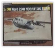 NORD 2501 NORATLAS 1/170ème Réf CADET 035 Scree142