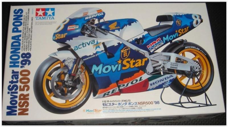 Achat de Bruno - Motos Tamiya18