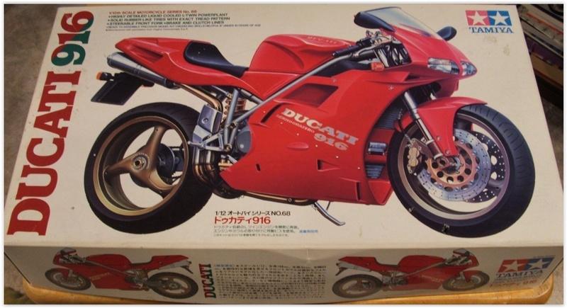 Achat de Bruno - Motos Tamiya20