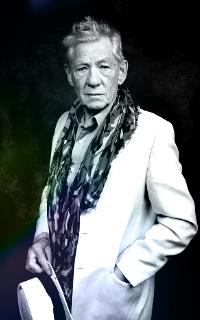 Ian McKellen 200*320 410