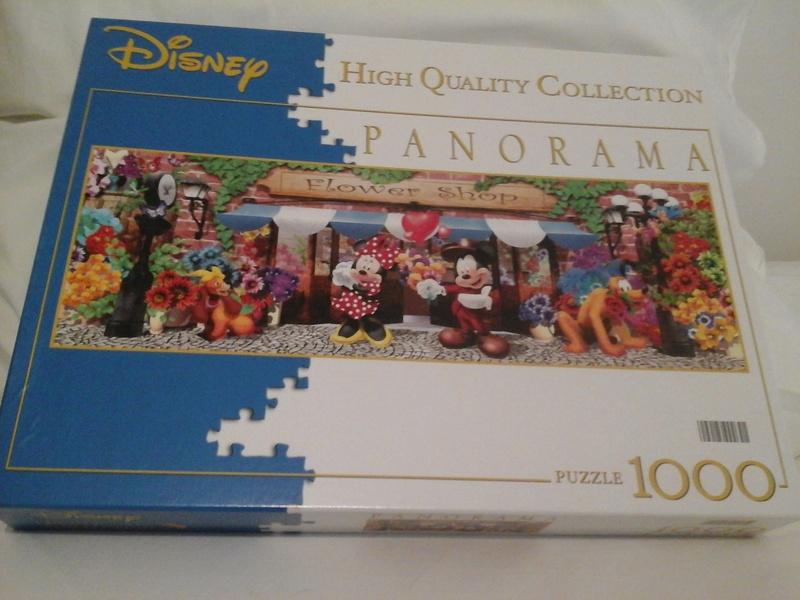 Les puzzles Disney - Page 14 15142910