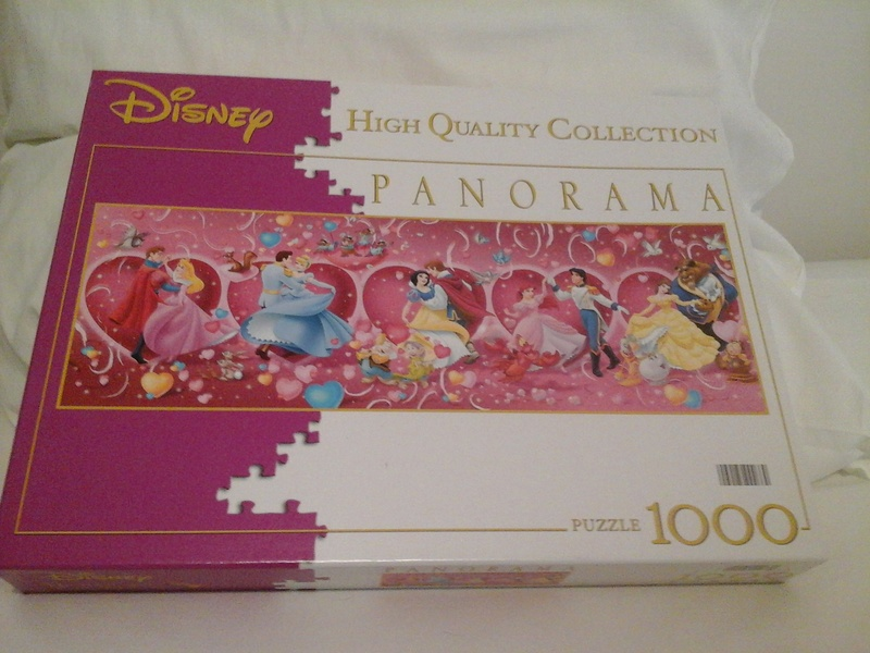 Les puzzles Disney - Page 14 15142911