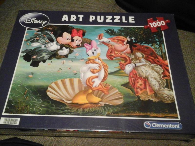 Les puzzles Disney - Page 14 15152510
