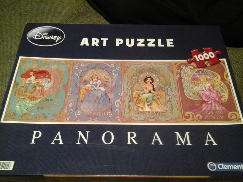 Les puzzles Disney - Page 14 15152511
