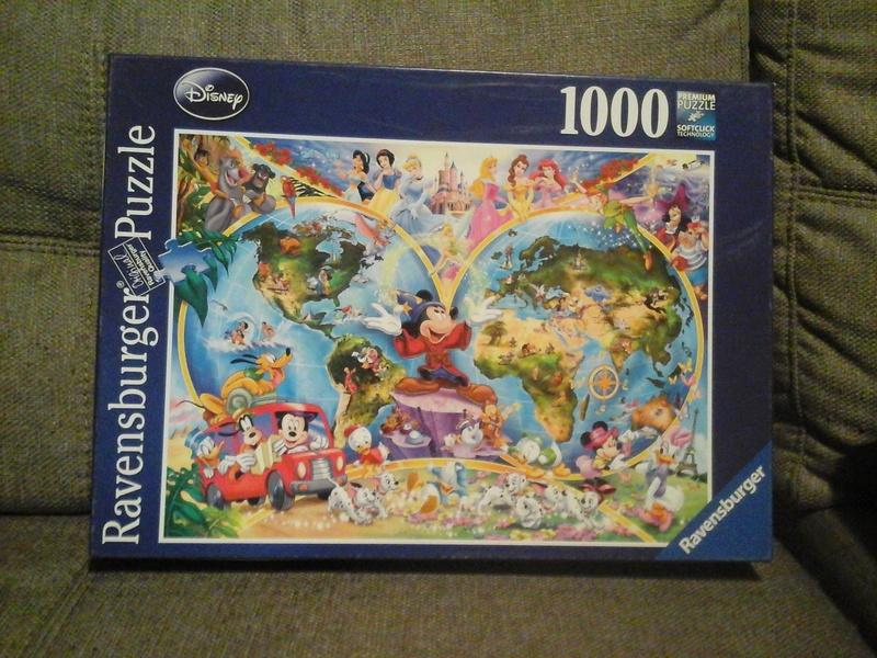 Les puzzles Disney - Page 14 15152512