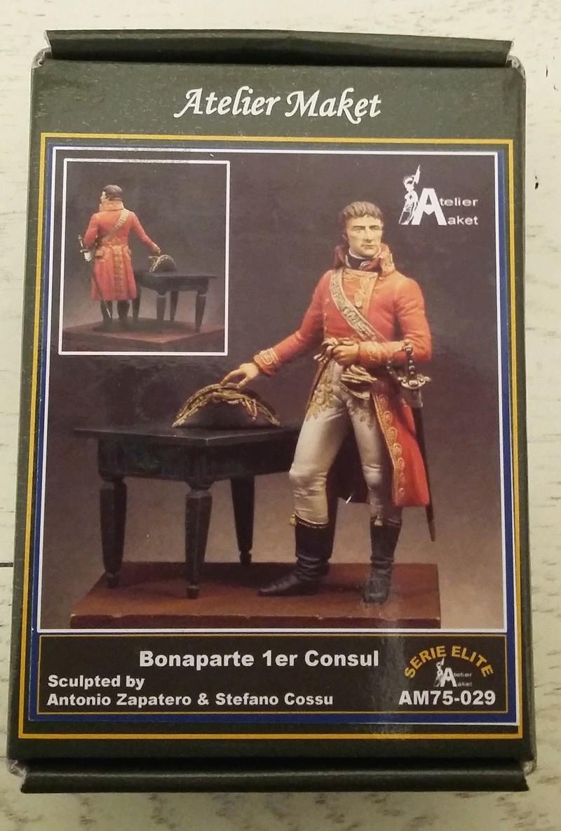 Bonaparte Premier Consul - Terminé Bonap_10