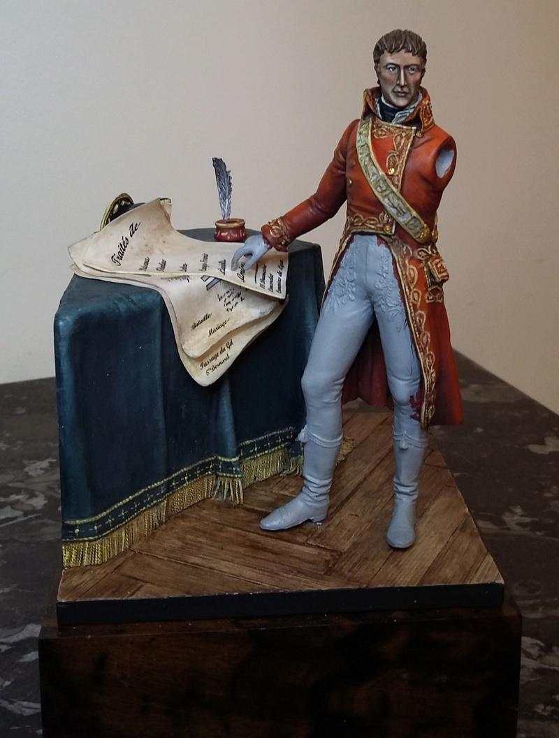 Bonaparte Premier Consul - Terminé Bonap_21