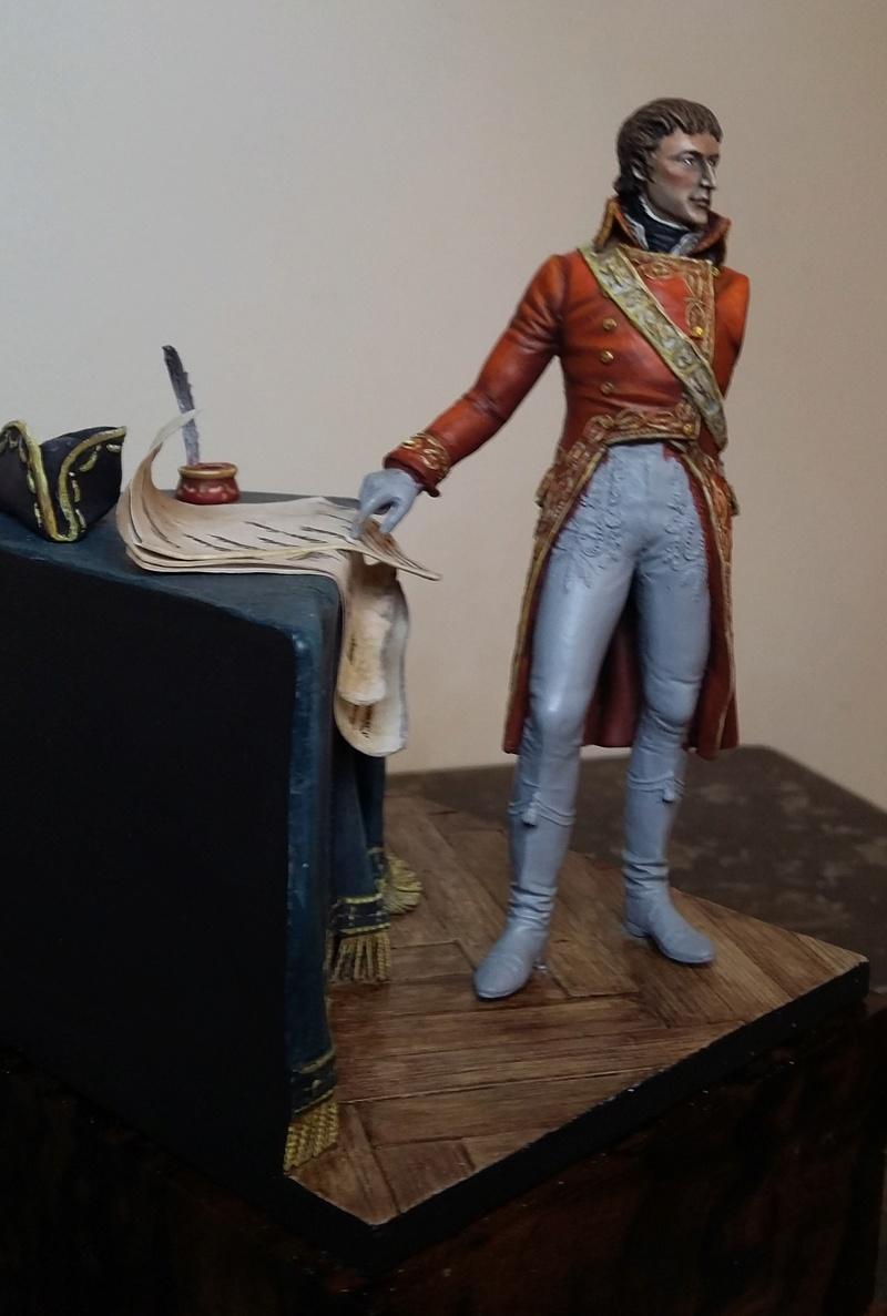 Bonaparte Premier Consul - Terminé Bonap_22