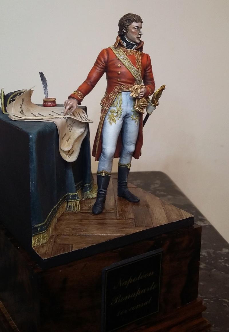 Bonaparte Premier Consul - Terminé - Page 2 Bonap_25
