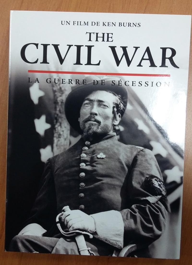 FIN - la guerre de secession par BONO Civil_10