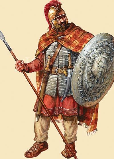 Décébale, roi des Daces - Terminé Deceb_14