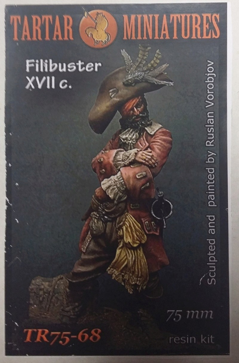Pirate de chez TARTAR - Terminé Pirate10