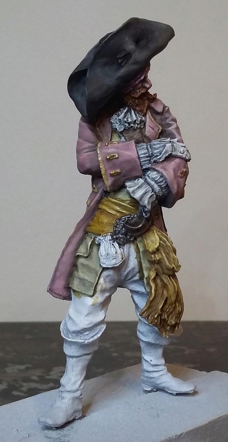 Pirate de chez TARTAR - Terminé Pirate22