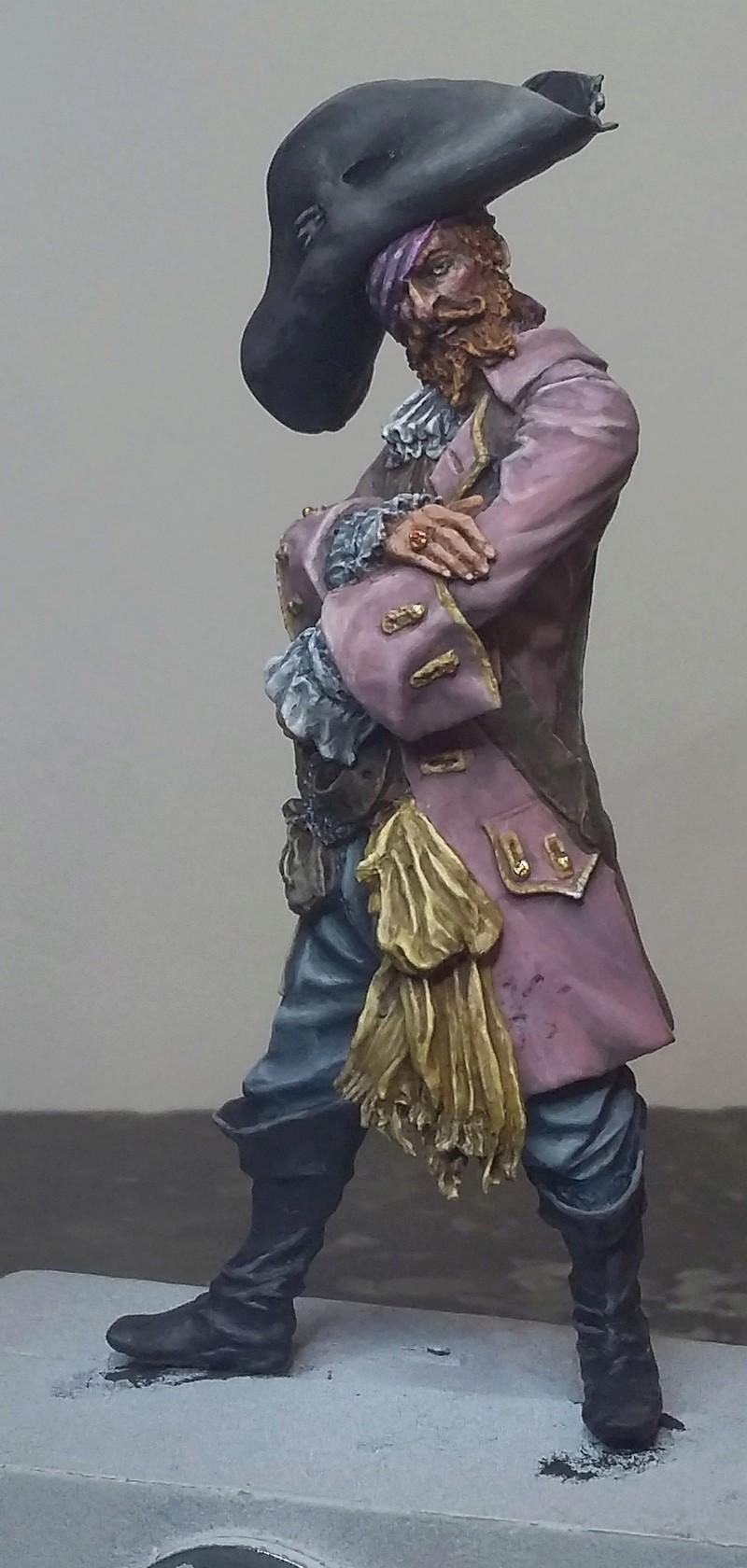 Pirate de chez TARTAR - Terminé Pirate23