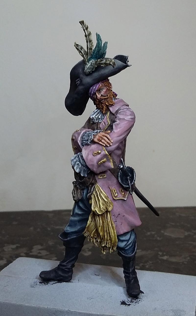 Pirate de chez TARTAR - Terminé Pirate26
