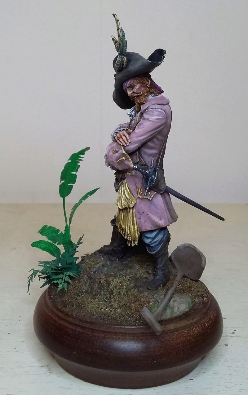 Pirate de chez TARTAR - Terminé Pirate29