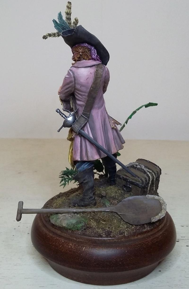 Pirate de chez TARTAR - Terminé Pirate30
