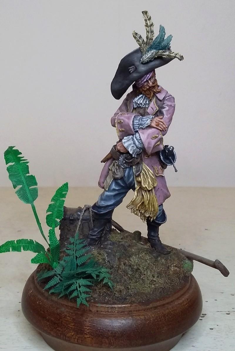 Pirate de chez TARTAR - Terminé Pirate31